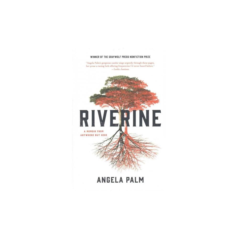 Riverine (Paperback), Books
