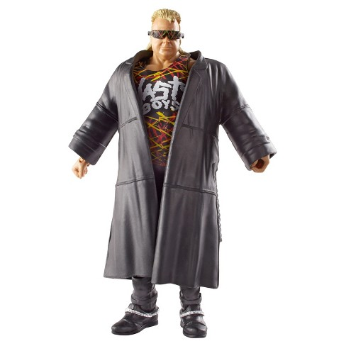 WWE Elite Collection Nasty Boys Brian Knobb Action Figure - Series #42 - image 1 of 5