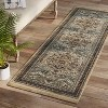 Floral Woven Accent Rug - Threshold™ - image 2 of 4