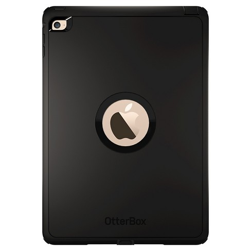 OtterBox® iPad Air 2 Defender Case - Black - image 1 of 2