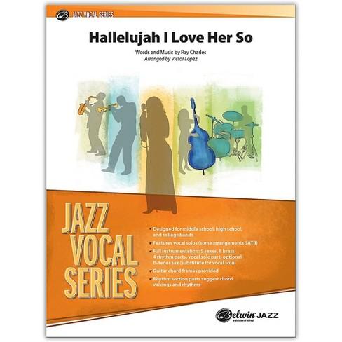 BELWIN Hallelujah I Love Her So Conductor Score 3 (Medium) - image 1 of 1