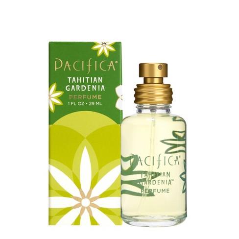 Tahitian Gardenia by Pacifica Women's Perfume - image 1 of 3