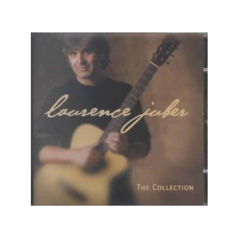 Juber, Laurence (Guitar) - Collection (CD) - image 1 of 1