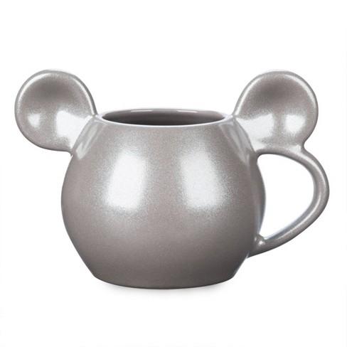 Disney Mickey Mouse 17oz Stoneware Figural Mug - Disney store - image 1 of 2