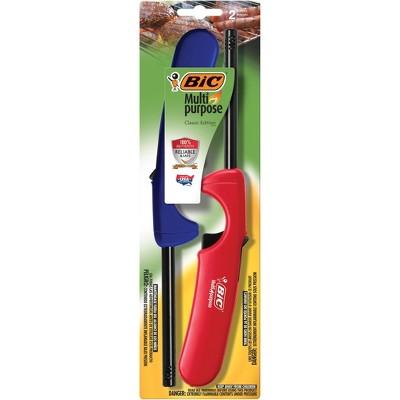 BIC Multi-Purpose Lighter 2pk