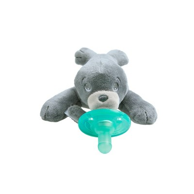 Philips Avent Soothie Snuggle - Seal