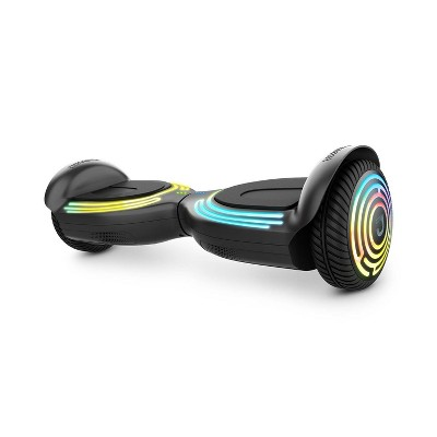Jetson Sync All-Terrain Dynamic Sound Hoverboard