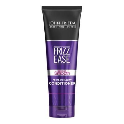 John Frieda Frizz Ease Beyond Smooth Frizz Immunity Conditioner - 8.45 fl oz