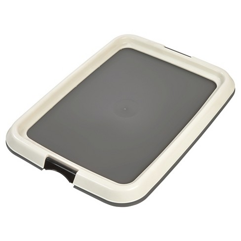 IRIS Puppy Training Pad Tray - Standard Size - image 1 of 5