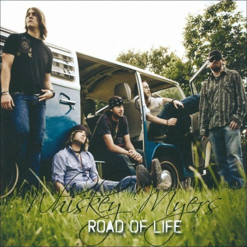 Whiskey myers - Road of life (CD) - image 1 of 1