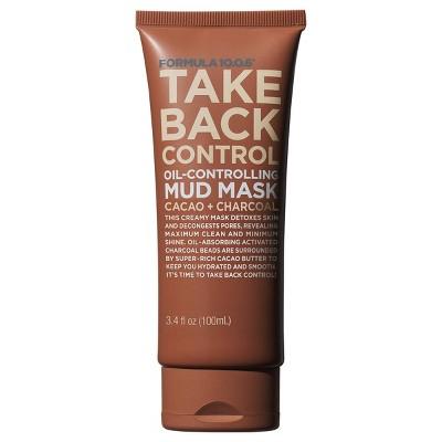 Formula 10.0.6 Take Back Control Facial Treatment - 3.4oz