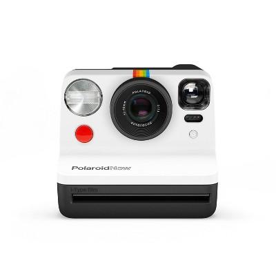 Polaroid Now i‑Type Instant Camera - Black