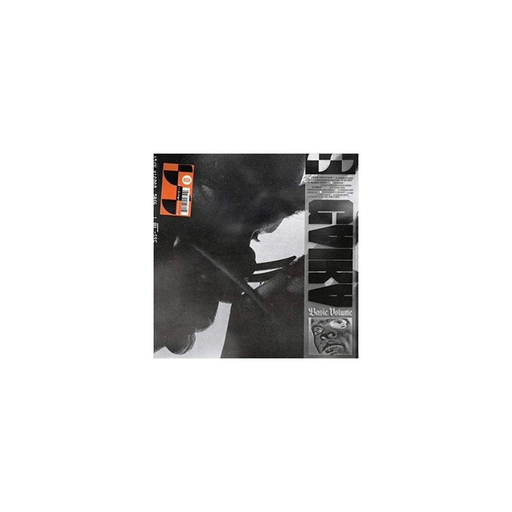 Gaika - Basic Volume (Vinyl)