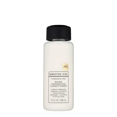 Kristin Ess Fragrance Free Shine Enhancing Conditioner - 10 fl oz