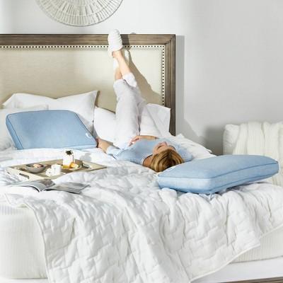 FreshFoam Washable Memory Foam Bedding Collection - Comfort Revolution