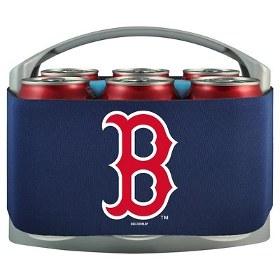 Boston Red Sox Boelter Cool 6 Cooler