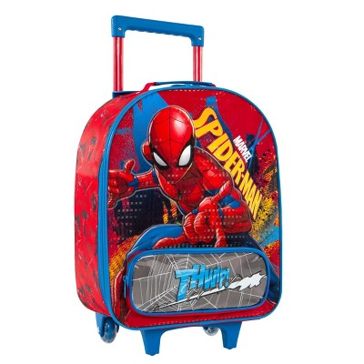 Heys Marvel Spider-Man Kids' Softside Suitcase