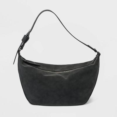 Crescent Shoulder Handbag - Universal Thread™