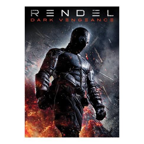 Rendel Dark Vengeance (DVD) - image 1 of 1