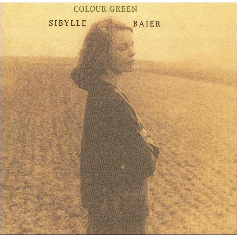 Sibylle Baier - Colour Green (CD)