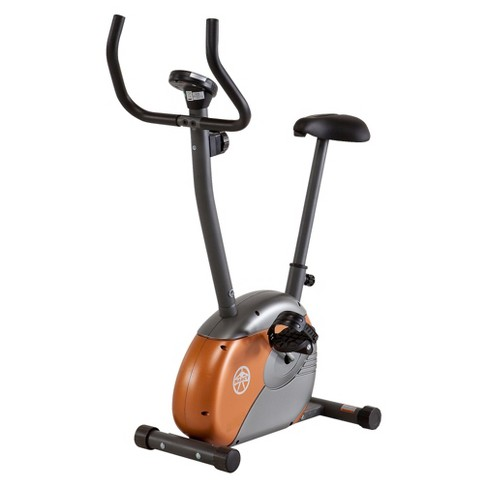 Marcy Upright Magnetic Exercise Bike (ME-708) - image 1 of 8