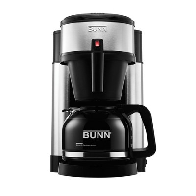 BUNN NHS Velocity Brew 10 Cup Coffee Brewer