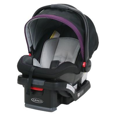 Graco SnugRide SnugLock 35 Infant Car Seat - Jodie