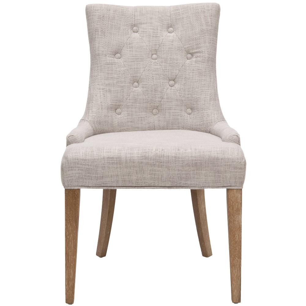 Dining Chairs Gray - Safavieh