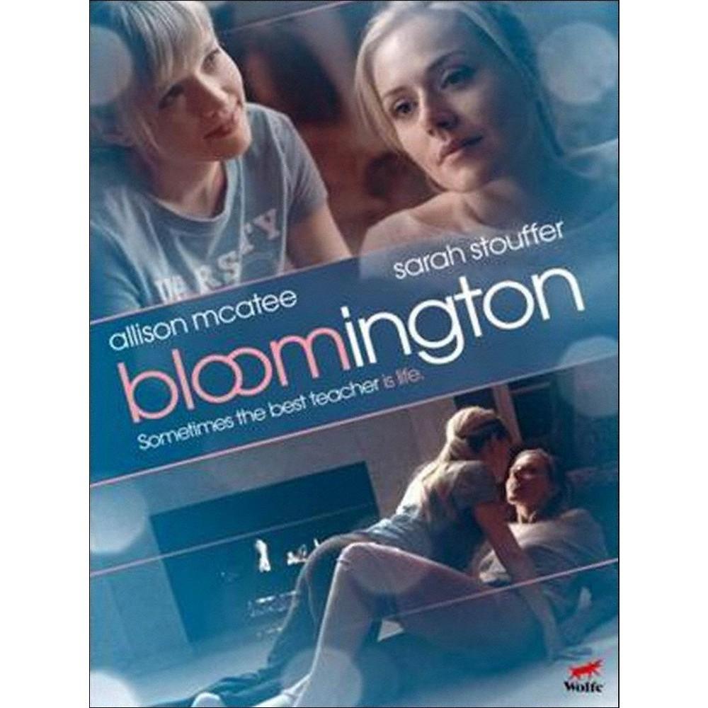 Bloomington (Dvd), Movies