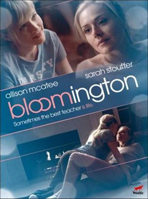 Bloomington (DVD) - image 1 of 1
