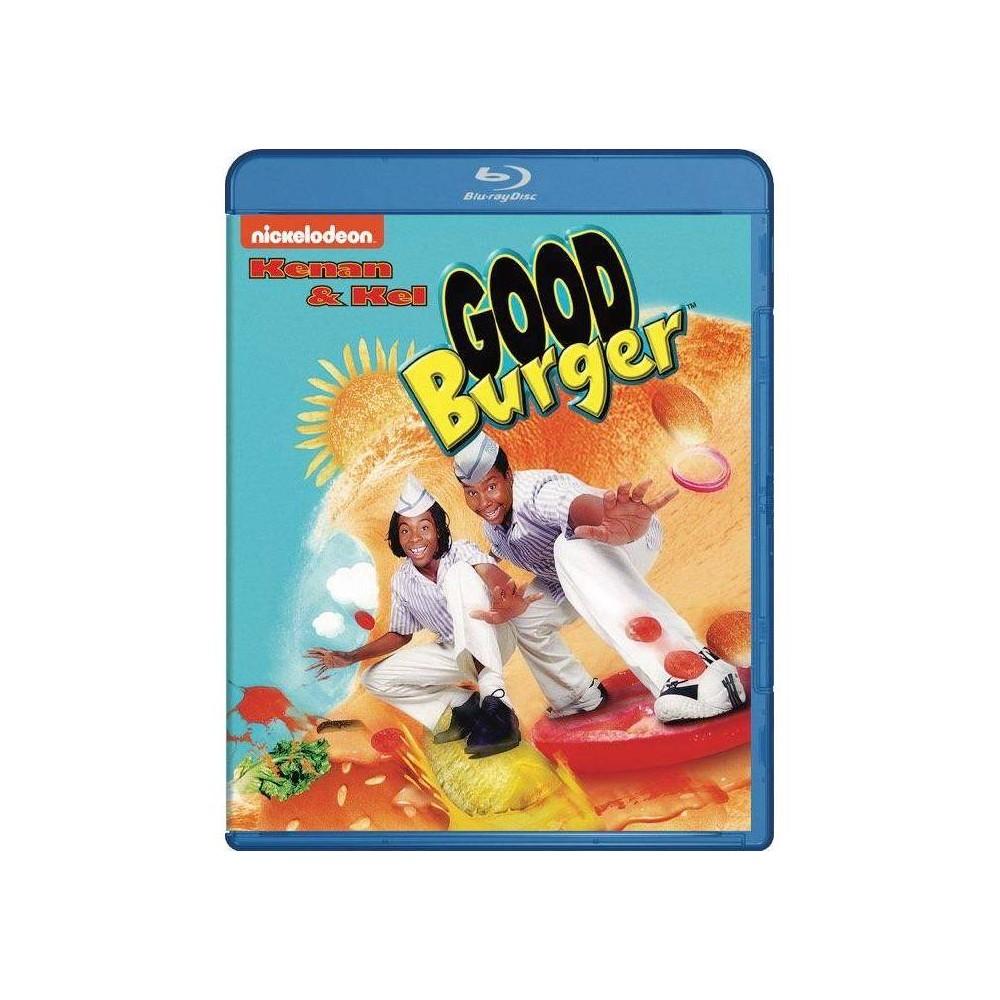 Good Burger Blu Ray 2021