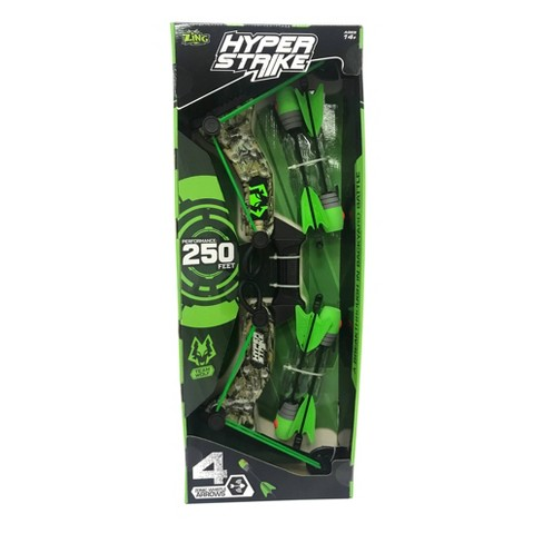 Zing Air HyperStrike Bow Camo - image 1 of 2