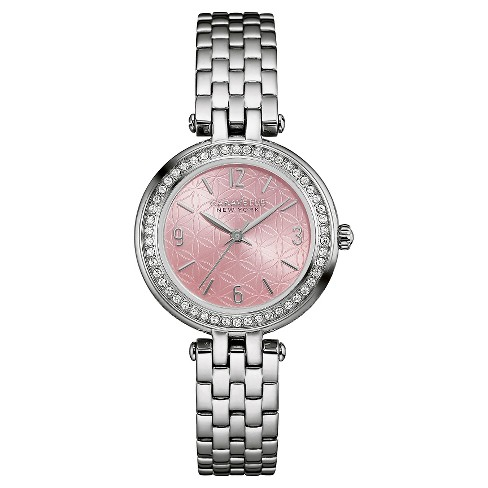 Caravelle New York by Bulova Women's Stainless Steel Bracelet Watch - 43L193 - image 1 of 1