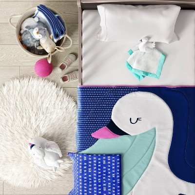 Blue Blossom Nursery Room - Cloud Island™