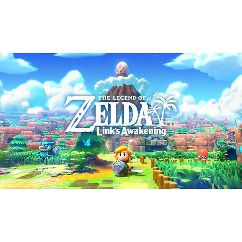 The Legend of Zelda: Links Awakening - Nintendo Switch (Digital)