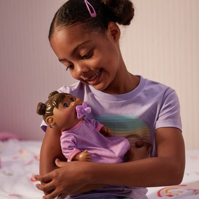 Cabbage Patch Kids - Basic Newborn Sweet Dreams Brown Eyes