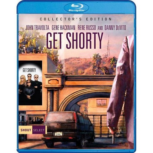 Get Shorty (Blu-ray) - image 1 of 1