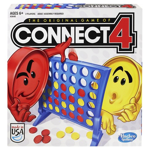 Connect 4 Game - image 1 of 3