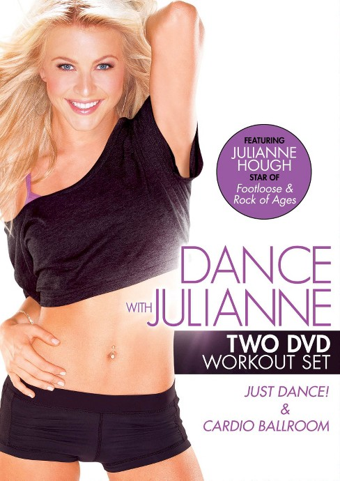 Dance with julianne (DVD) - image 1 of 1