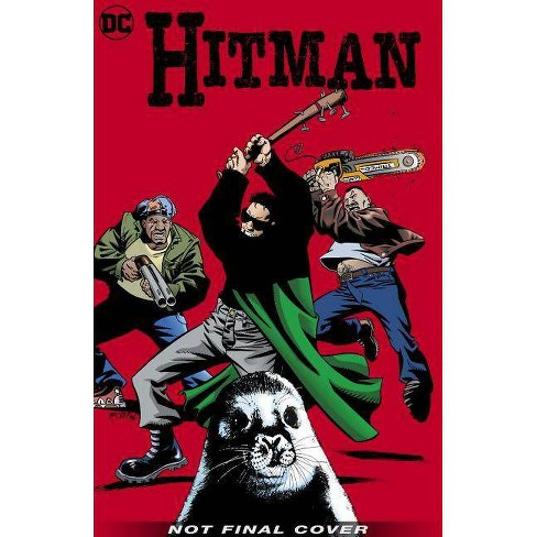 Hitman's Greatest Hits - by  Garth Ennis (Paperback) - image 1 of 1