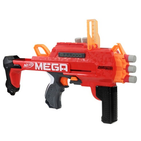 NERF N-Strike Mega Bulldog Blaster - image 1 of 4