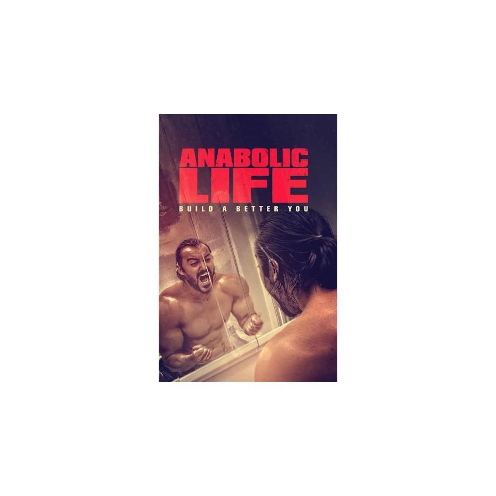 Anabolic Life (Dvd), Movies