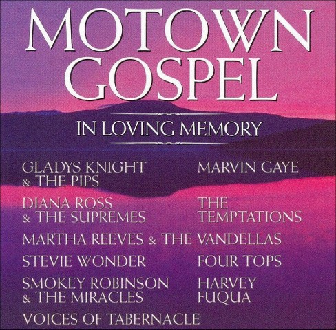 Various - In loving memory (CD) - image 1 of 1