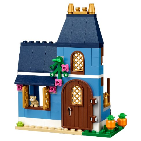 Lego Disney Princess Cinderellas Enchanted Evening 41146 Target