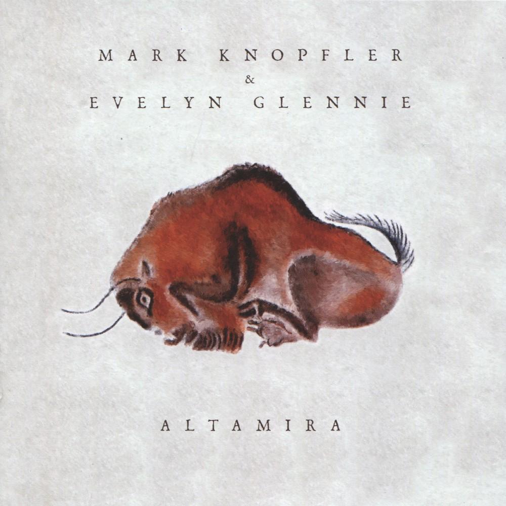 Mark Knopfler - Altamira (Ost) (CD)
