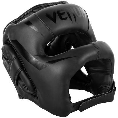 Venum Elite Iron Lightweight MMA Headgear