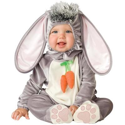 InCharacter Costumes Wee Wabbit Rabbit Bunny Designer Baby Costume
