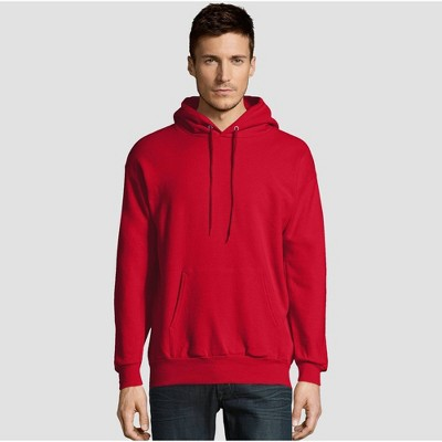 Hanes Men's EcoSmart Fleece Pullover Hooded Sweatshirt