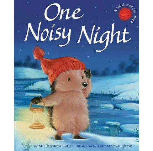 One Noisy Night (Hardcover) (M. Christina Butler) - image 1 of 1