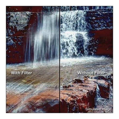 Tiffen 58mm Natural Full Spectrum Neutral Density 1.2 Filter